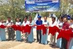 Tập đoàn Phúc Khang: Trao cầu Giao thông nông thôn tại tỉnh Bạc Liêu