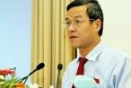 Kỷ luật Chủ tịch UBND tỉnh Đồng Nai Đinh Quốc Thái