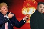 Ông Trump ca ngợi ông Kim Jong-un là người 'rất cởi mở', 'rất đáng kính trọng'