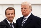 Pháp vẫn tiếp tục thỏa thuận hạt nhân với Iran dù không có Mỹ