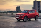 Ô tô SUV 7 chỗ: Xuống giá mạnh, tha hồ chọn hàng