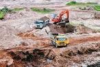 Audio địa ốc 360s: Cà Mau siết chặt quản lý và khai thác đất mặt trái phép