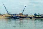 Audio địa ốc 360s: TP HCM xử lý nghiêm tình trạng khai thác cát trái phép