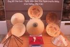 Bảo tồn tinh hoa những làng nghề nức tiếng ở đất võ Bình Định