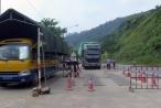 Đủ loại 'chiêu trò' của cánh lái xe để vượt trạm cân ở Hà Giang