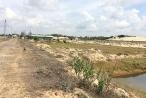Slide Địa ốc: Hàng loạt dự án 'ôm đất' rồi bỏ hoang ở Bà Rịa Vũng Tàu