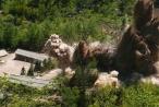 Tiêu điểm: Bãi thử hạt nhân Punggye-ri