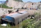 """7 ngày - 4 vụ tai nạn liên tiếp, an toàn đường sắt rơi vào """"báo động đỏ"""""""