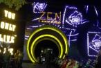 Kiên Giang: Đột kích quán bar Zen Club thu giữ nhiều hung khí và ma túy