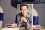 Lê Công Vinh ra mắt tự truyện 'Phút 89'
