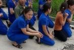 Vụ giáo viên quỳ gối xin được dạy trẻ: Có sự dàn dựng để quay clip?