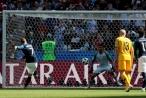 Clip - Pogba Tỏa Sáng, Pháp vất vả giành 3 điểm trước đội tuyển Úc
