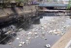 Ô nhiễm làng nghề dệt, nhuộm Phùng Xá