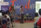 Phát động cuộc thi Sáng tạo robot Huế 2018 cho học sinh, sinh viên