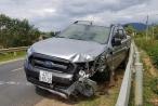 Đắk Lắk: Ô tô bán tải va chạm với xe máy, một người tử vong