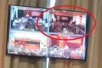Nghệ An: Chủ tịch tỉnh đang kết luận, cán bộ huyện bỏ về hết