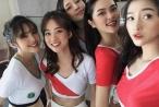 Những phát ngôn để đời về World Cup của các hot girl VTV
