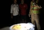 Kon Tum: Phát hiện hơn 3 tạ thực phẩm bẩn trên xe khách