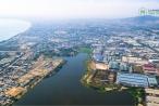 Linkhouse Miền Trung phân phối thành công dự án Homeland Central Park