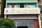 """Chủ khách sạn ở Sầm Sơn bị """"tố"""" 'đuổi' khách vì 'ăn cơm đối phó': 'Tôi...vô tư'!"""
