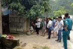 Sơn La: Bàng hoàng phát hiện thi thể người đàn ông phân hủy trong nhà trọ