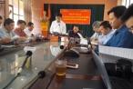 Họp báo về gian lận trong kết quả thi THPT 2018 tại Hà Giang: 'Nếu nghiêm trọng thì phải khởi tố hình sự'
