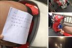 Hải Dương: Cô giáo nhảy cầu tự tử để lại thư tuyệt mệnh