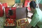 Cục An toàn thực phẩm yêu cầu xác minh vụ 'bánh trung thu nhập lậu nước ngoài'