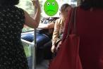 Sau mỗi chuyến xe buýt
