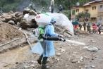 Lập đội cấp cứu cơ động phục vụ nhân dân khám chữa bệnh trong bão số 4