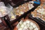 Tiêu dùng 72h: Bánh trung thu xịn không có giá dưới 3.000 đồng/chiếc