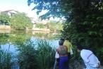 Huế: Phát hiện thi thể người đàn ông nổi trên sông Đông Ba