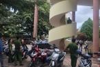 Đắk Lắk: Phát hiện nam thanh niên chết dưới chân cầu thang nhà văn hóa