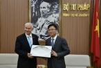 Tiếp tục đẩy mạnh mối quan hệ hợp tác giữa hai nước Việt Nam – Hungary