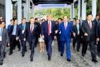 Dấu ấn của Chủ tịch nước Trần Đại Quang trong công tác đối ngoại