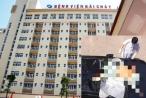 Quảng Ninh: Liên tiếp bệnh nhân nhảy từ tòa nhà bệnh viện xuống đất tử vong trong tháng 9