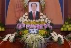 Phật giáo TP HCM tưởng niệm Chủ tịch nước tại Việt Nam Quốc Tự