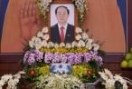 TP Hồ Chí Minh: Chư tôn đức, tăng ni tổ chức tưởng niệm Chủ tịch nước tại Việt Nam quốc tự