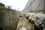 Dự án xe buýt nhanh BRT: Bóc đường nhựa, làm đường bê tông gây lãng phí 'ngân khố' hơn 15 tỷ đồng