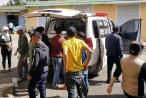 Lâm Đồng: Bị điện giật khi nâng khung sắt, một người tử vong
