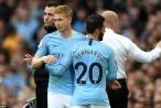 Video: Man City 'đè bẹp' Burnley với tỉ số 'khủng'