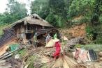 Hà Giang: Sau mưa lớn hai bố con chết và mất tích, lũ ống 'cuốn đi' hàng tỷ đồng