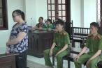 TP HCM: 18 tháng tù giam cho bảo mẫu bạo hành trẻ em