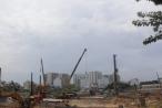 """Dự án Centa Park của Seaprodex Sài Gòn """"đắp chiếu"""", khách hàng hoang mang"""