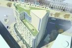 Vì sao Công ty CP xây dựng Sông Hồng không mặn mà xây trung tâm thương mại Xuân La?