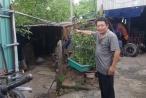 """TP HCM: Góc khuất một hộ dân bị """"dồn vào chân tường"""" vì mua đất bằng giấy viết tay"""