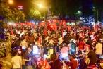 Tin nhanh ngày 07/12: Hàng triệu người hâm mộ đổ ra đường mừng chiến thắng đội tuyển Việt Nam