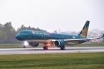 Vietnam Airlines tăng chuyến bay đưa cổ động viên tham dự chung kết AFF Cup 2018