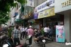 Tin nhanh ngày 9/12: Khoanh vùng nghi phạm cướp ngân hàng Việt Á