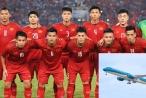 Vietnam Airlines sẽ bố trí máy bay đặc biệt đón đội tuyền Việt Nam